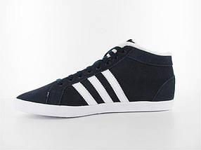 Кроссовки на меху Adidas Adria PS 3s Mid W