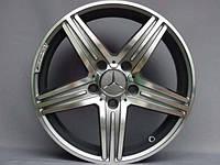 Диски AMG 011 R 16 5x112 Vito Viano Vaneo CLA ML GL CLS