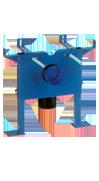 Станина до унітазу Block VALSIR VS0867002