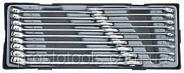 Набор ключей комбинированных 18 пр. Force T5181