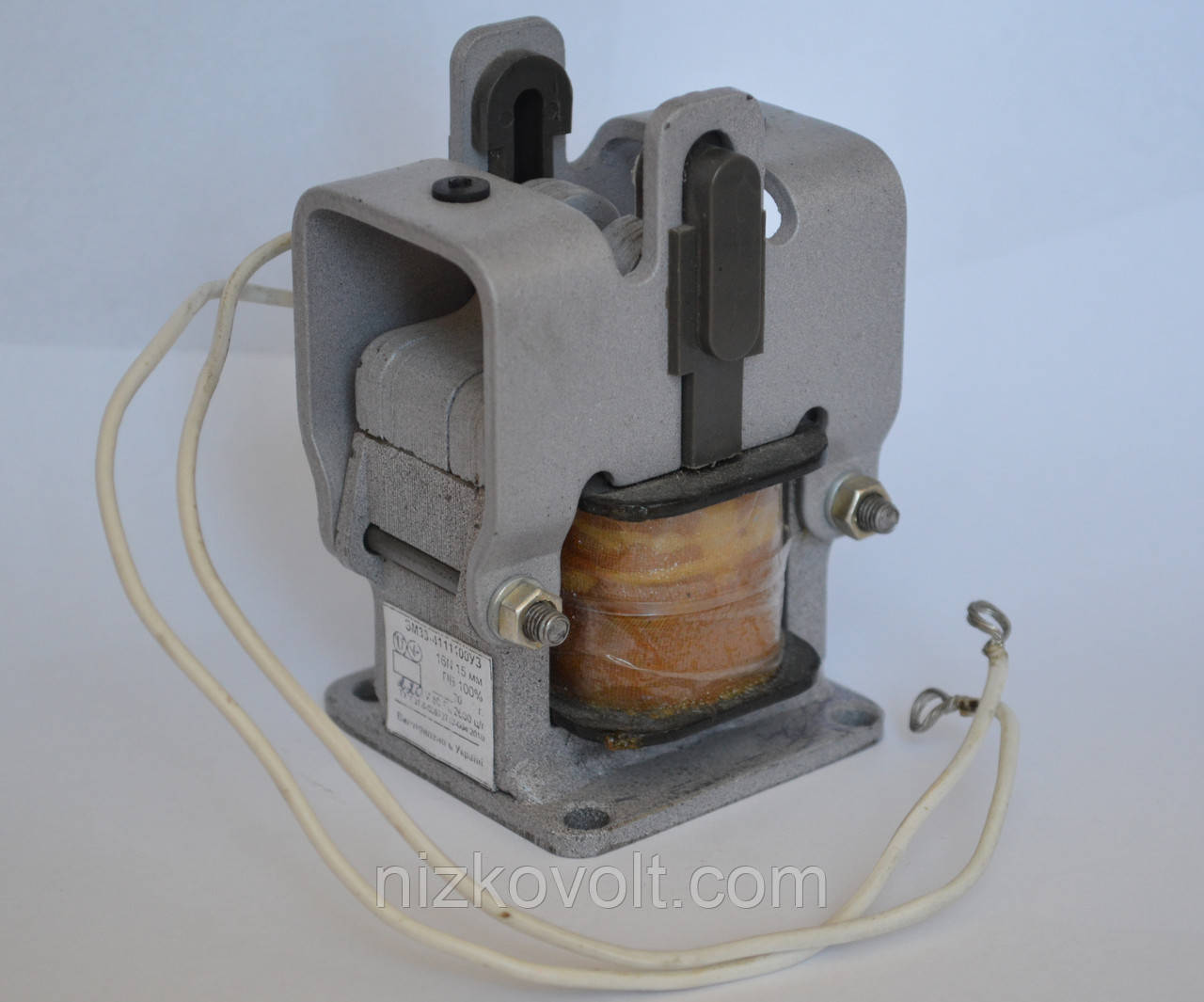 Электромагнит ЭМ 33-4  (ЭМ 33-41111)