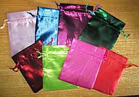 Мешочки  атласные от студии www.LadyStyle.Biz, фото 1