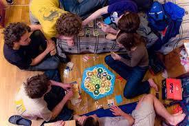 Настольный игры, головоломки