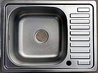Мойка кухонная Trion Model 48x64 (декор)