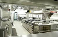 Тепловое оборудование для пищевой промышленности б/у