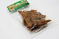 Вымя сушеное 0,5кг - лакомство для собак (12-15см)
