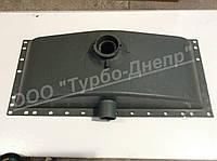 Бак радиатора ЮМЗ верхний (пластик) | 36-1301050П
