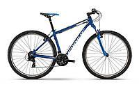 "Велосипед Haibike Big Curve 9.10 29"", рама 55 см, 2016"