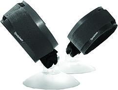 Наручники с присоской для душа Sportsheets Suction Cup Hand Cuffs