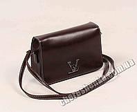 Женская сумочка 606 Коричневый