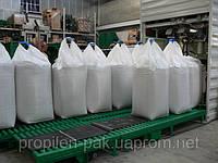Упаковка для сыпучих материалов Биг-бег, Биг бэг