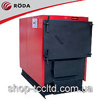 Котел Roda RK3G800 твердотопливный