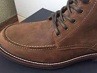 Мужские  демисезонные ботинки Tommy Hilfiger