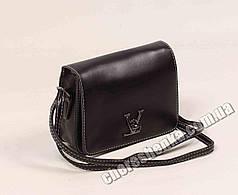 Женская сумочка 606 Черный