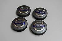 Колпачки в диски оригинальные (б.у) для Volvo