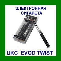 Электронная сигарета UKC EGO Twist 1100mAh + Box. Аналог EGO Twist !Опт