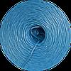 Шпагат (полипропиленовый) для пресс подборщика AGRO PACK Standart, 2000 метров, 117 daN, синий