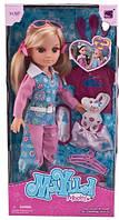Кукла с аксессуарами и одеждой Maylla 88121, фото 1