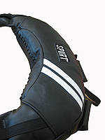 Болгарский мешок SPURT (кожа) 18 кг.