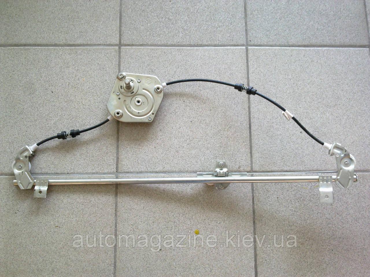 инструкция по разборке мотора привода стеклоподъемников на шевро