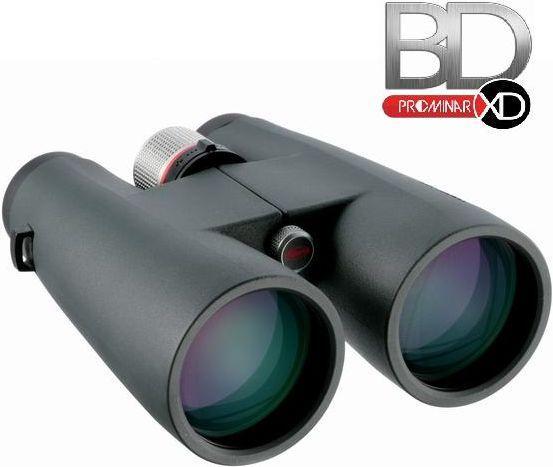 Бінокль преміум класу Kowa BD 12x56 Prominar XD, 921378
