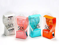 Наушники Remax RM-505 Candy blue