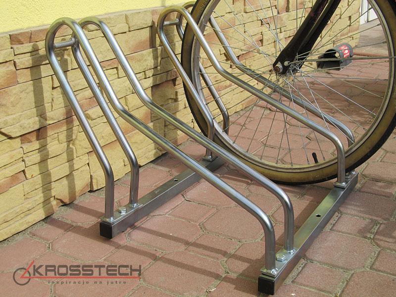 2a081d43f55e4e Велопарковка на 2 велосипеди Cross-2 Польща - Інтернет-магазин Євробест в  Львове