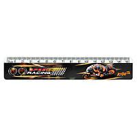 Линейка пластиковая Kite Speed Racing K17-090-4