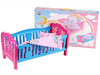 Кроватка для кукол, 4494