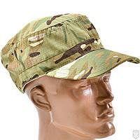 Кепка военная камуфляжная Unit