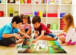Игры развивающие для детей