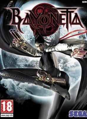 Bayonetta (PC) Лицензия