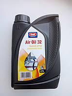 Масло для пневмоинструмента UNIL AIR OIL 32