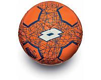 Футбольный мяч BALL FB700 LZG 4 FANTA FLUO/WHITE
