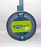 Сковорода с мраморным покрытием Edenberg (28 см)