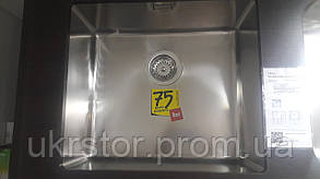 Кухонная мойка TEKA BE LINEA 50.40 R15 полированная, фото 2