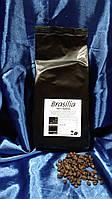 Кофе растворимый сублимированный Brasilia 100% Арабика 500 г