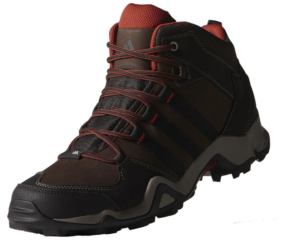Ботинки Adidas Brushwood