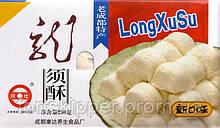 Линия производства китайского десерта борода дракона 100 кг/ч