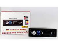 Магнитола в автомобиль CDX-GT 6309 ISO с евро разъемом, MP3 автомагнитола