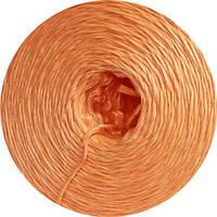Шпагат (полипропиленовый) для пресс подборщика AGRO PACK Light, 2500 метров, 97 daN, оранжевый