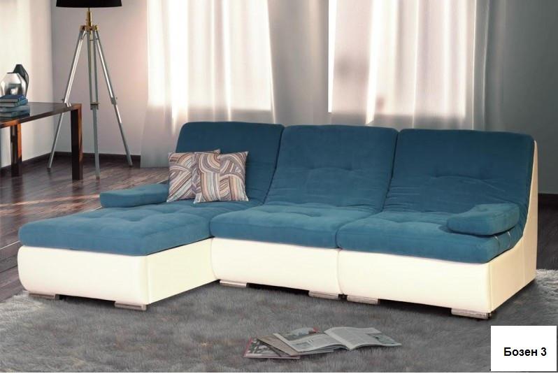 диван угловой бозен 3 цена 22 365 грн купить в одессе Promua