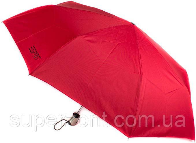 Стильный, надежный зонт, антиветер, полный автомат Esprit U52502