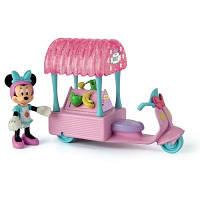 Игровой набор Солнечный денек - Модный смузи байк Minnie & Mickey Mouse 181977