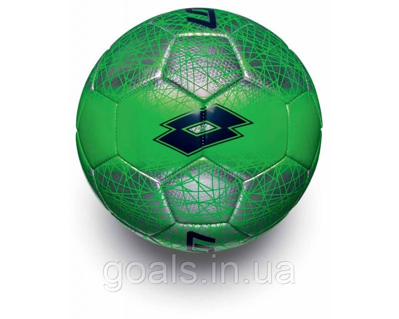 Футбольный мяч BALL FB900 LZG 5 SILVER METAL/BLUE AVIATOR