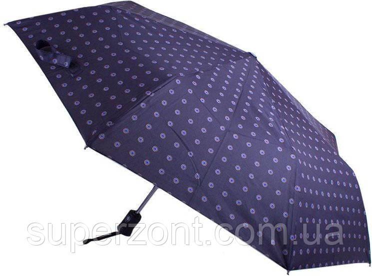 Стильный и качественный зонт, полный автомат RAINY DAYS (РЕЙНИ ДЕЙС) Антиветер  U76868-shotladka