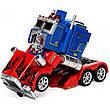 Радиоуправляемый робот-трансформер Bambi Optimus Prime 28128, фото 6