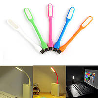 USB LED светильник для ноутбука!Акция
