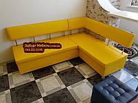 Кухонний куточок «Екстерн» зі спальним місцем 150*200см, фото 1