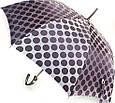 Полуавтоматический женский зонт-трость ZEST (ЗЕСТ) Z21623-2, фото 2